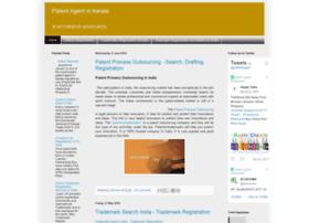 patentsagent.blogspot.com