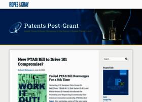 patentspostgrant.com