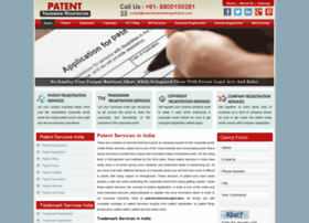 patenttrademarkregistration.com
