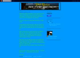 patgwinnatthebeach.blogspot.com