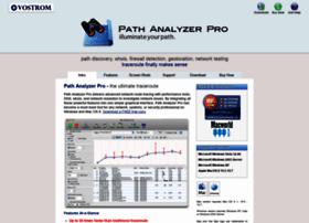 pathanalyzer.com