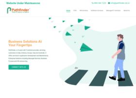 pathfinder.net.in
