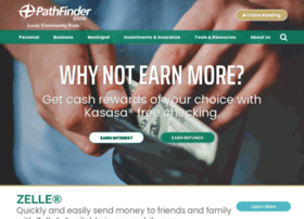 pathfinderbank.com