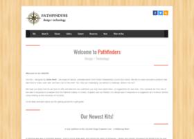 pathfindersdesignandtechnology.com