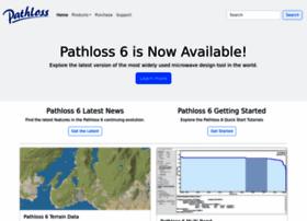 pathloss.com