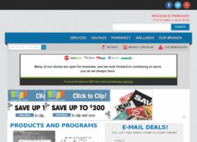 pathmark.apsupermarket.com