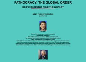 pathocracy.net