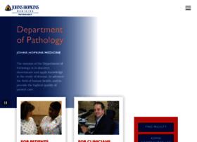 pathology.jhu.edu