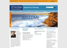 pathology.ucsd.edu