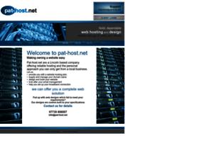 pathost.net