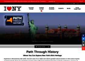 paththroughhistory.ny.gov