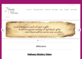 pathway.dreamteaminfo.org