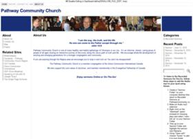 pathwaycommunity.ca
