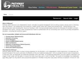 pathwayhealth.hirecentric.com