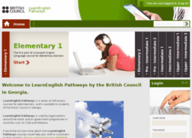 pathways-georgia.britishcouncil.org