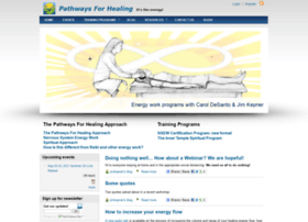 pathwaysforhealing.com