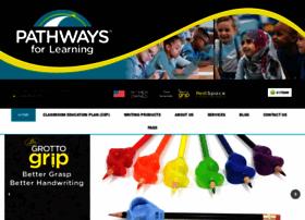 pathwaysforlearning.com