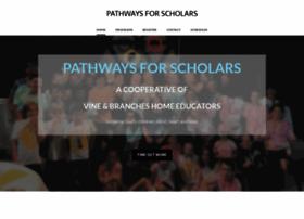pathwaysforscholars.org