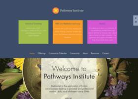 pathwaysinstitute.com