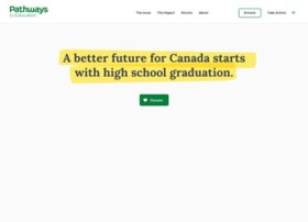 pathwaystoeducation.ca