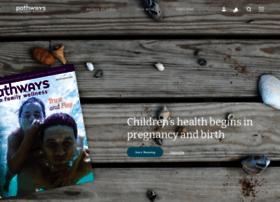 pathwaystofamilywellness.org