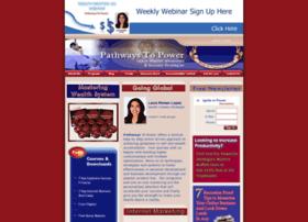 pathwaystopower.com