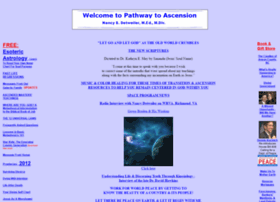 pathwaytoascension.com