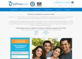 pathwayvisas.com