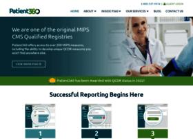 patient360.com