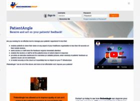 patientangle.com