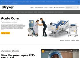 patientcare.stryker.com