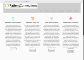 patientconnections.co.uk