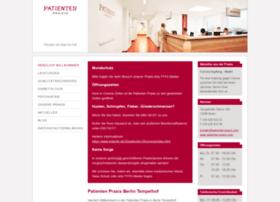 patienten-praxis.com