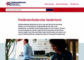 patientenbelangen.nl