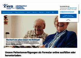 patientenverfuegung.de