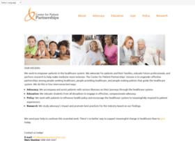 patientpartnerships.org