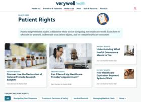 patients.about.com