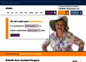 patients.stryker.com