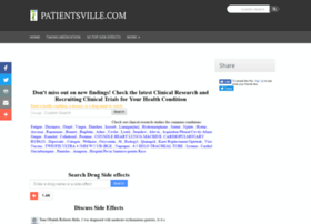 patientsville.com