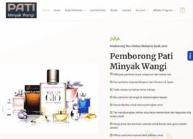 patiminyakwangi.com