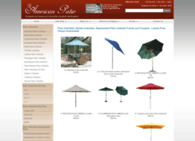 patio-umbrellas.com