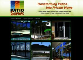 patioscenesdealer.com