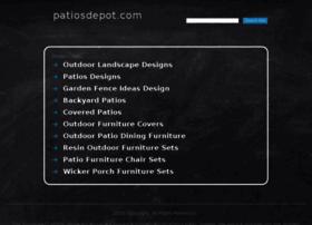 patiosdepot.com