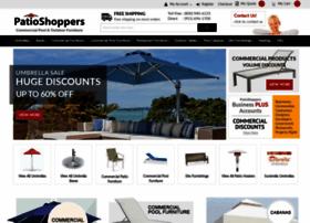 Patioshoppers.com