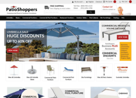 patioshoppers.com