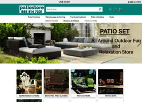 patiostore.com