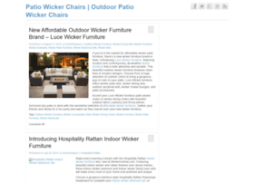 patiowickerchairs.com