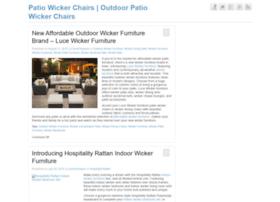 patiowickerchairs.com