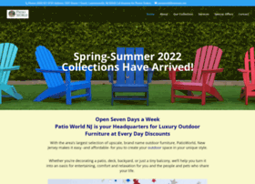 patioworld.com