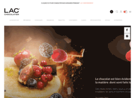patisseries-lac.com